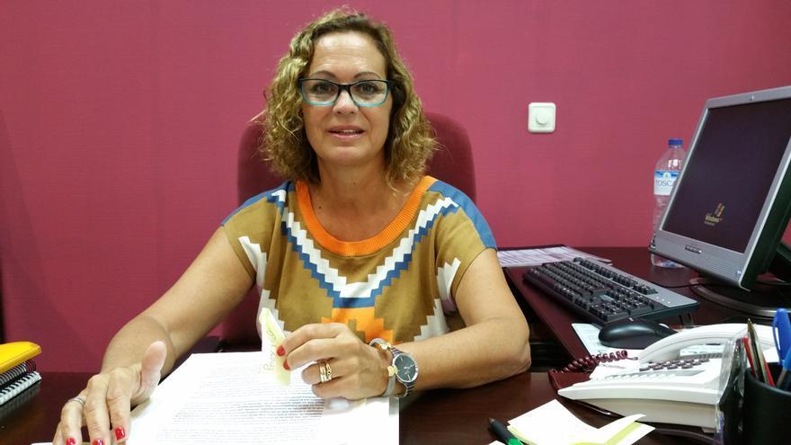 Mercedes Coello es médico del Servicio de Urgencias del Hospital General.