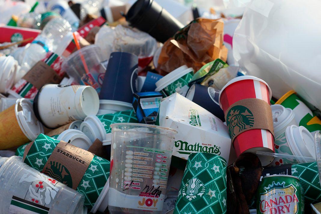 Ley de Residuos: se prohibirán los plásticos de un solo uso y se ...