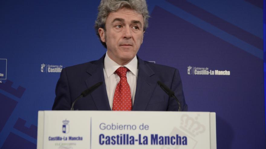 """C-LM rechaza las """"manifestaciones violentas"""" en Alcázar (Ciudad Real) y dice que el PSOE """"ha agitado la violencia"""""""