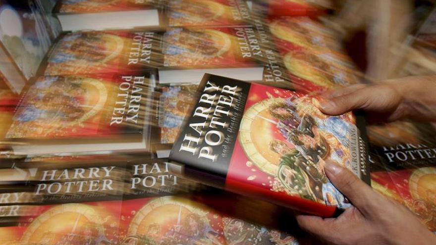 Harry Potter y bravas mujeres centran el otoño literario para los más jóvenes
