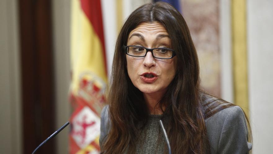 """IU de Madrid apuesta por una candidatura de """"unidad máxima"""" en el Ayuntamiento y en la Comunidad"""