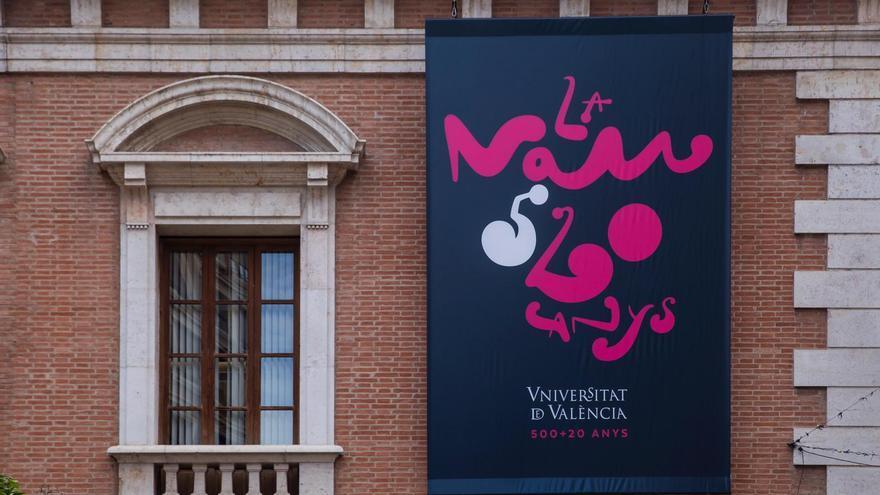 La Nau de la Universitat de València