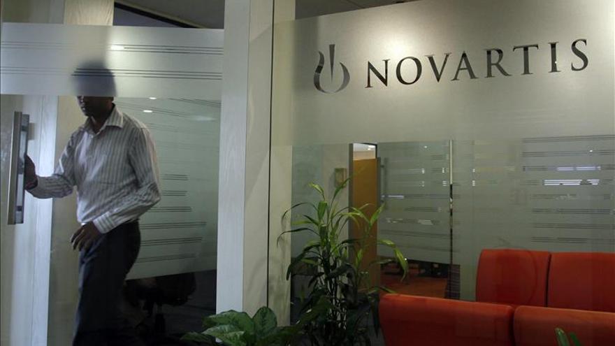 Novartis pagará 390 millones de dólares por sobornar a doctores en EE.UU.