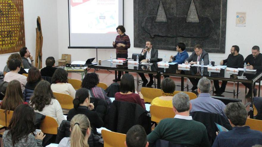 Jornada técnica de Vivienda Social en Toledo