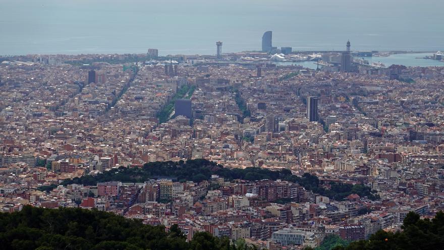 Candidatura Barcelona, a segunda fase para acoger sede meteorológica europea
