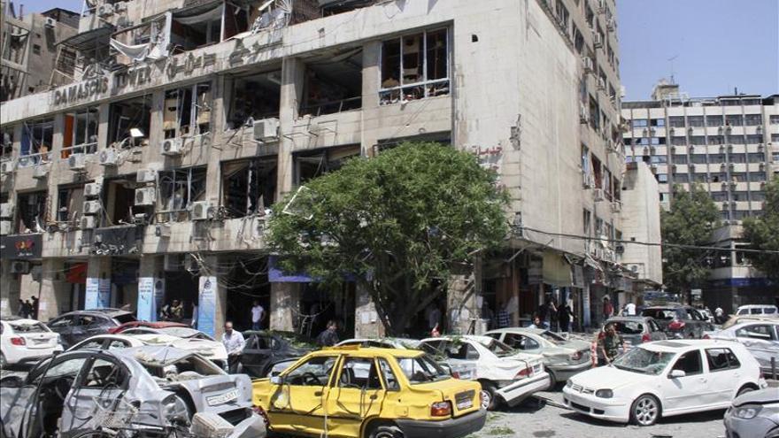 El asedio de las ciudades es una política estratégica del Gobierno sirio, dice comisión de la ONU