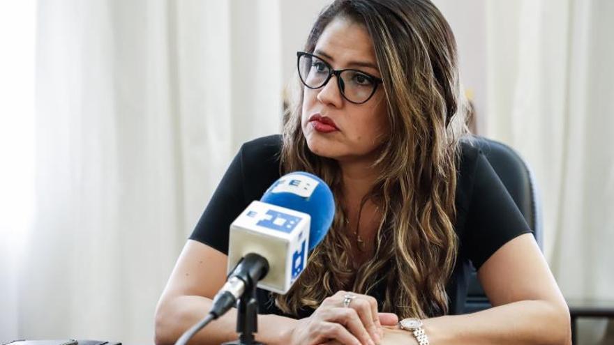 Ministra de Justicia sigue sin recibir videos de la fuga masiva en Paraguay