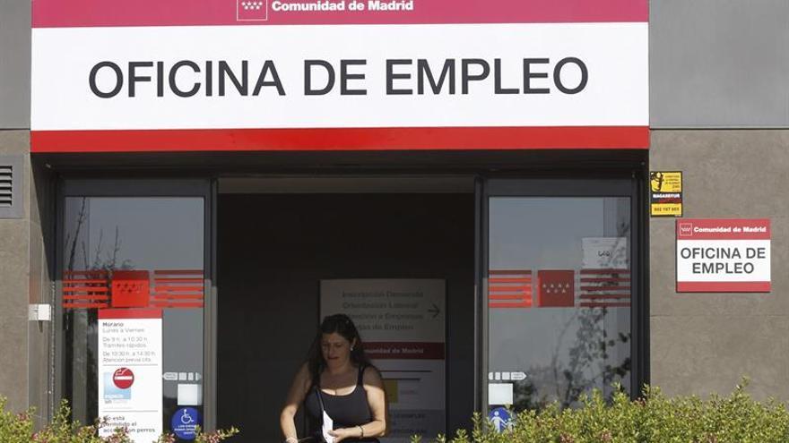 USO denuncia que temporalidad y precariedad marcan la bajada del desempleo