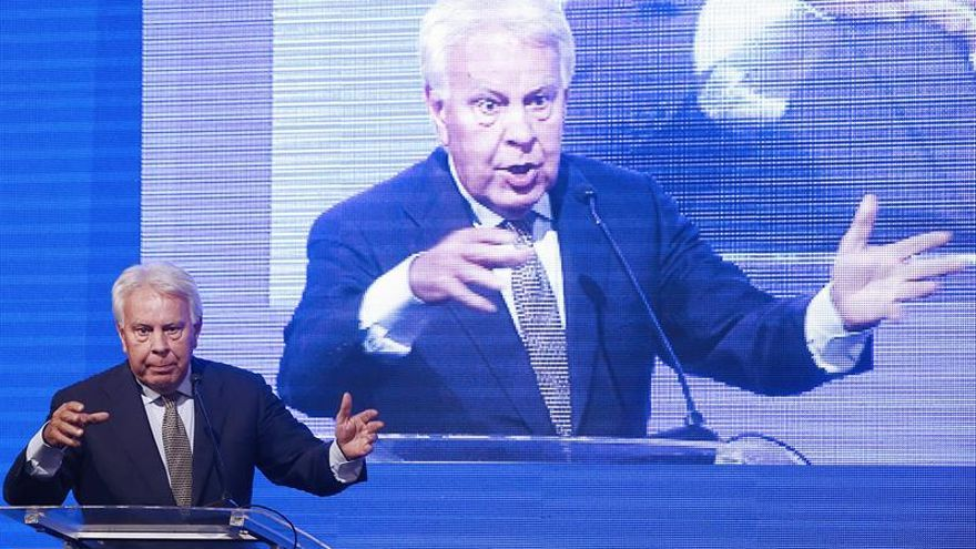 "Felipe González: ""Venezuela es una tiranía arbitraria"""