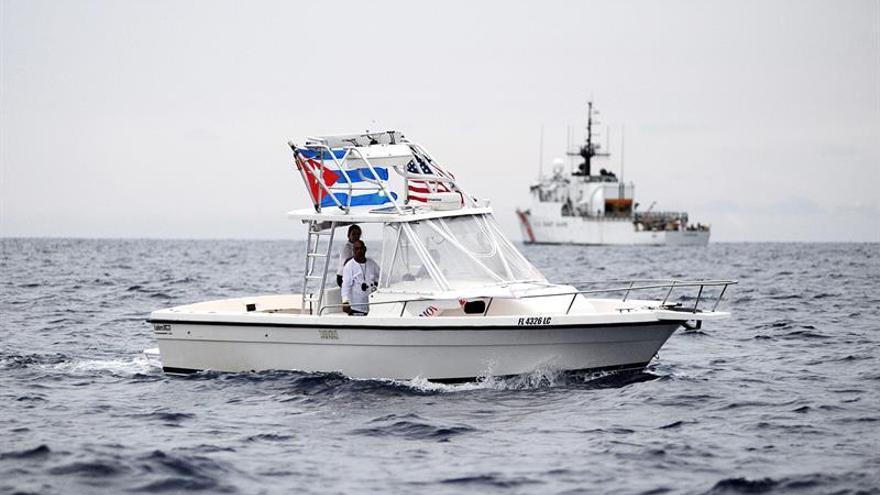 Cuba aceptará a los cubanos devueltos por EE.UU. con la nueva política migratoria