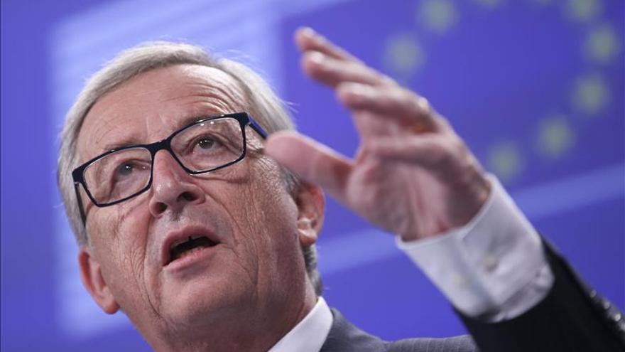 La Eurocámara podrá reclamar a Juncker que comparezca la próxima semana