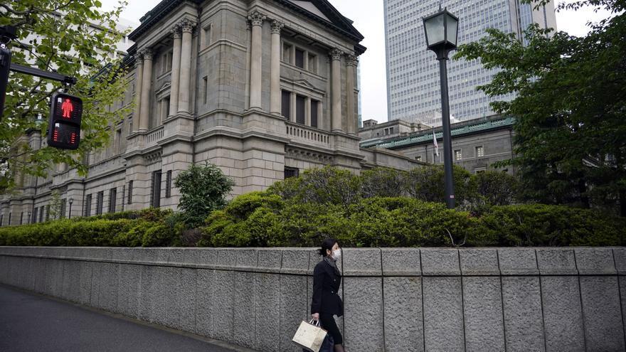 El BoJ mantendrá medidas ultraflexibles pese al cambio de Gobierno en Japón