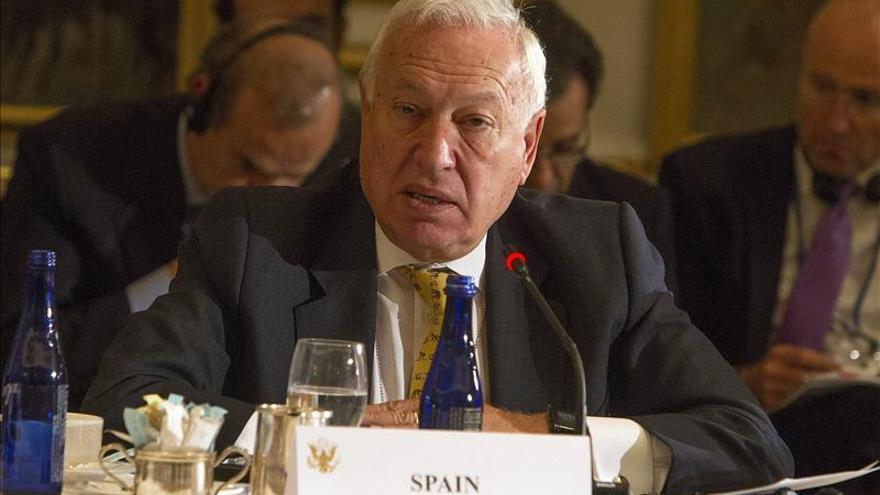 Margallo lanzará en la ONU una propuesta de Corte Internacional contra el terrorismo