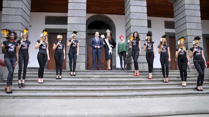 El Carnaval de LPGC busca a su nueva Reina #24