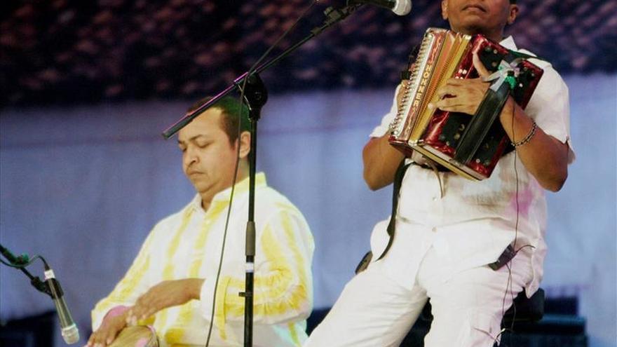 La Unesco declara al vallenato Patrimonio Inmaterial de la Humanidad