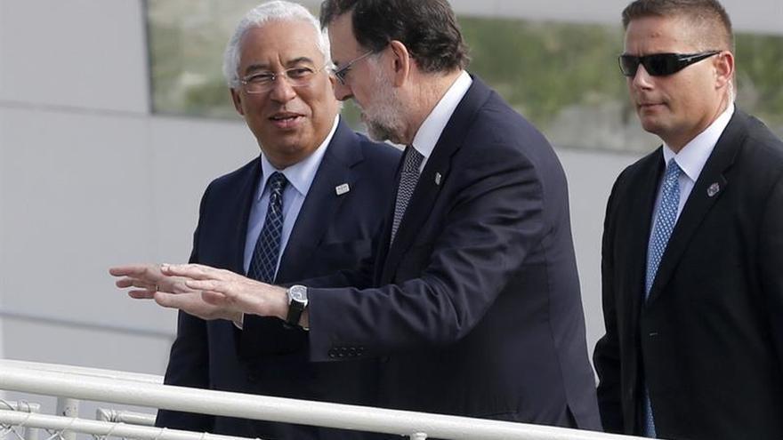 Rajoy aprovechará su visita a Oporto para mantener un encuentro privado con Costa