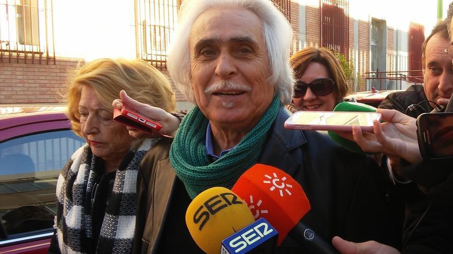Condena de cinco años y tres meses de cárcel para Rafael Gómez