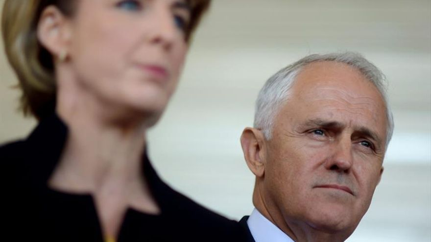 Australia anuncia su compromiso de crear una agencia espacial nacional