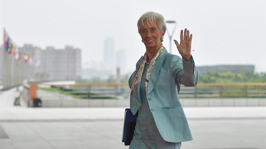 Lagarde será juzgada en Francia por negligencia a partir del 12 de diciembre
