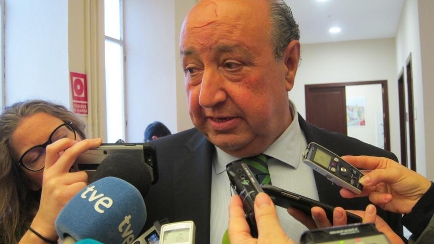 Zoido preside hoy el acto de presentación de Germán López Iglesias ante la cúpula de la Policía