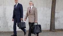 Dos acusaciones piden que Rajoy declare como testigo en el juicio de Gürtel