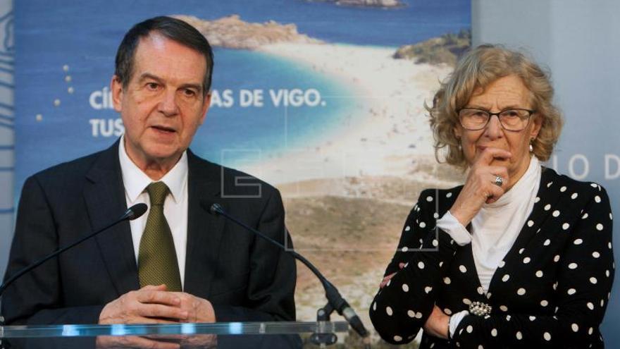 FEMP exigirá a Montoro municipios puedan reiventir superávit sin cortapisas