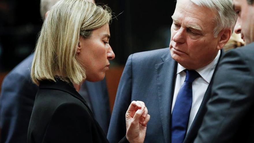 """Georgia espera """"muy pronto"""" implementación de liberalización visados con UE"""