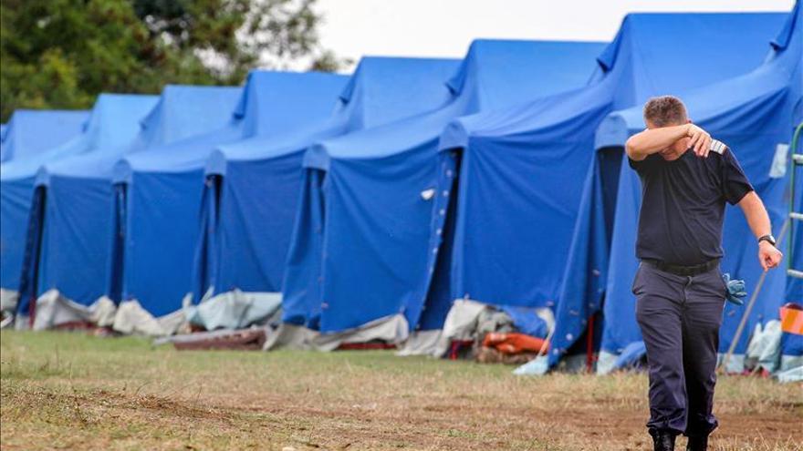 Alemania investiga a un presunto islamista radical infiltrado entre los refugiados