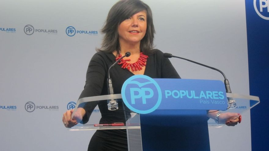 """Llanos no cree que el procesamiento del PP afecte a la investidura porque """"por encima está la gobernabilidad de un país"""""""