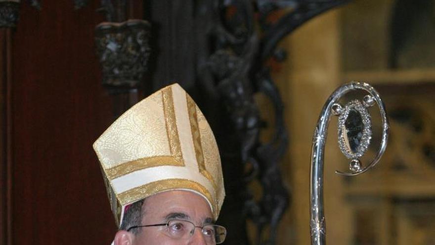 El arzobispo de Tarragona pide a los sacerdotes ser prudentes con sus opiniones