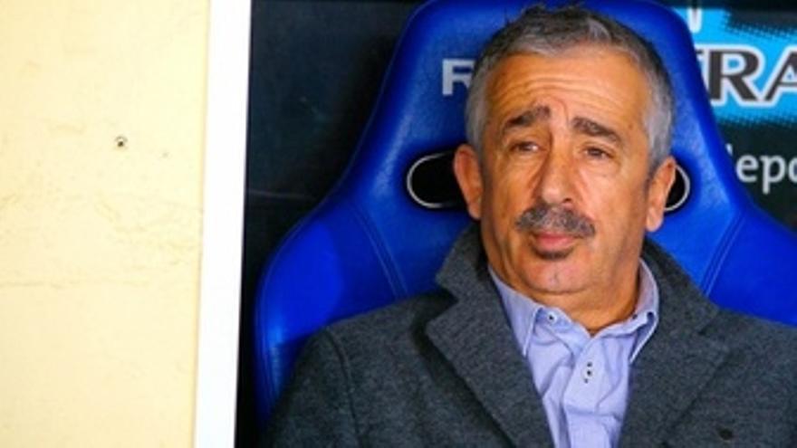 Manuel Preciado