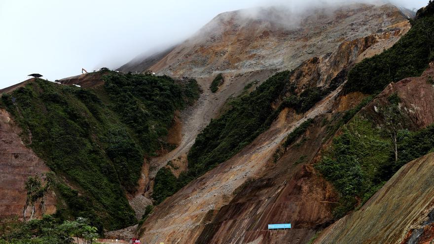 Ecuador batió en junio su récord de exportación minera en un solo mes