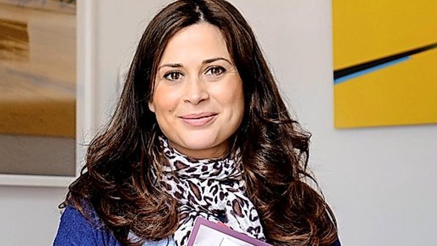 Miram Díaz asumió Turismo tras la marcha de Íñigo de la Serna a Fomento.