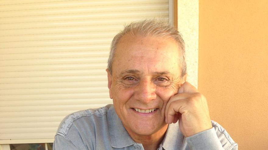 Tomás Martín Tamayo, colaborador de eldiario.es Extremadura