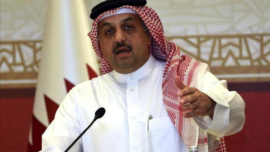 Catar: Asad es uno de los mayores patrocinadores del terrorismo en Oriente Medio