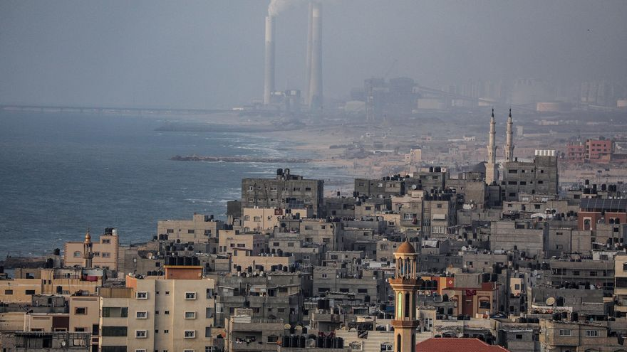 Gaza fishing zone closed by Israeli Military