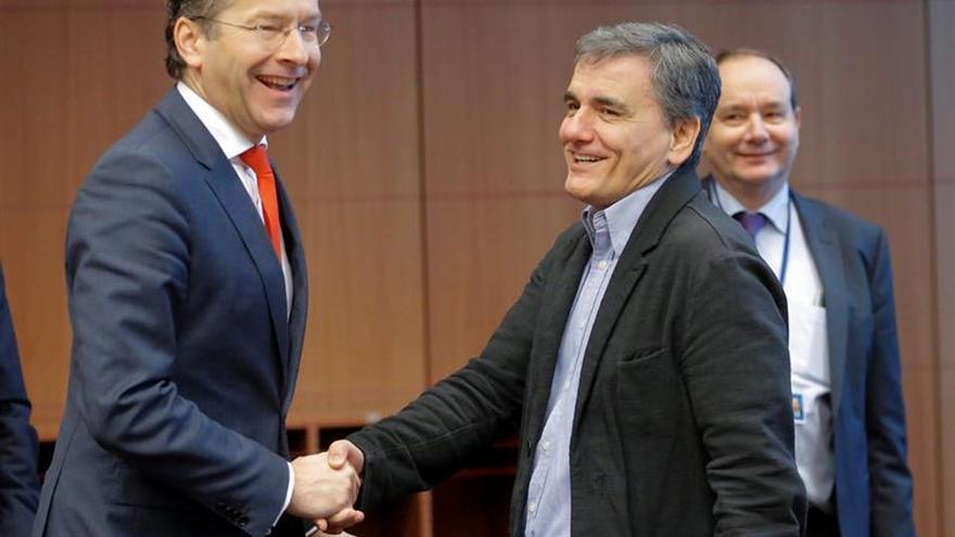 Dijsselbloem dice que el referendo no cambia la economía ni bancos italianos
