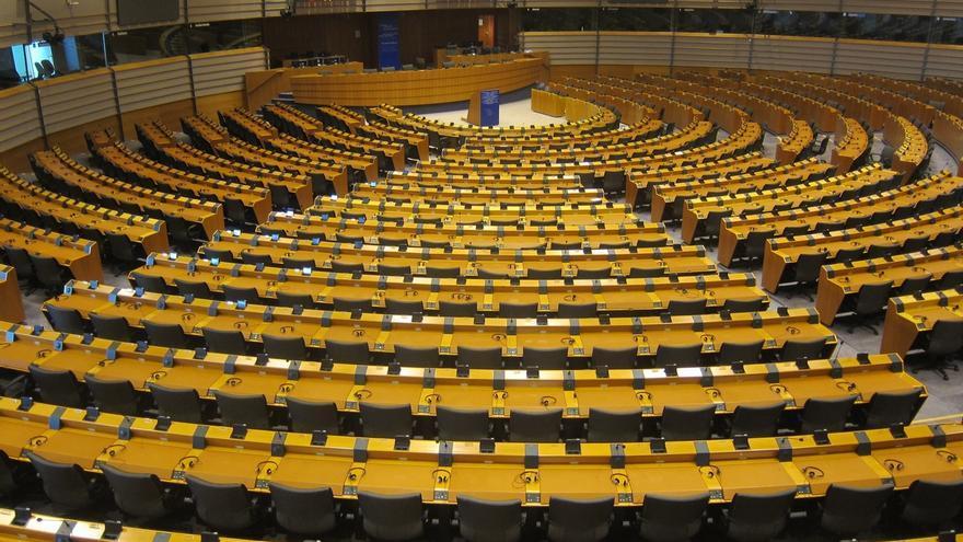 Un eurodiputado liberal cuestiona ante Bruselas si la ANC viola el código de conducta de la UE