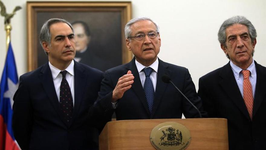 Chile irá a la reunión sobre fronteras pero acusa a Morales de mentir