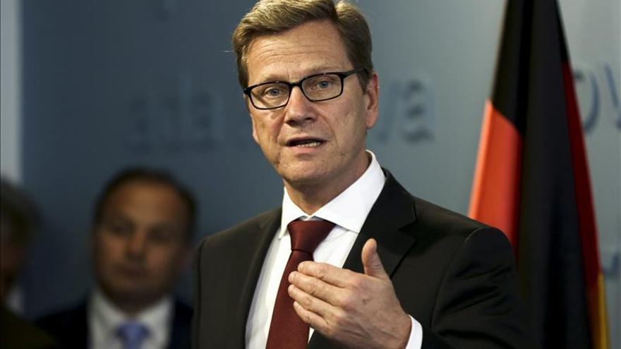 EE.UU. y Alemania piden a los rusos que no hagan peligrar la conferencia sobre Siria