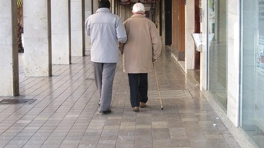 Anciano.