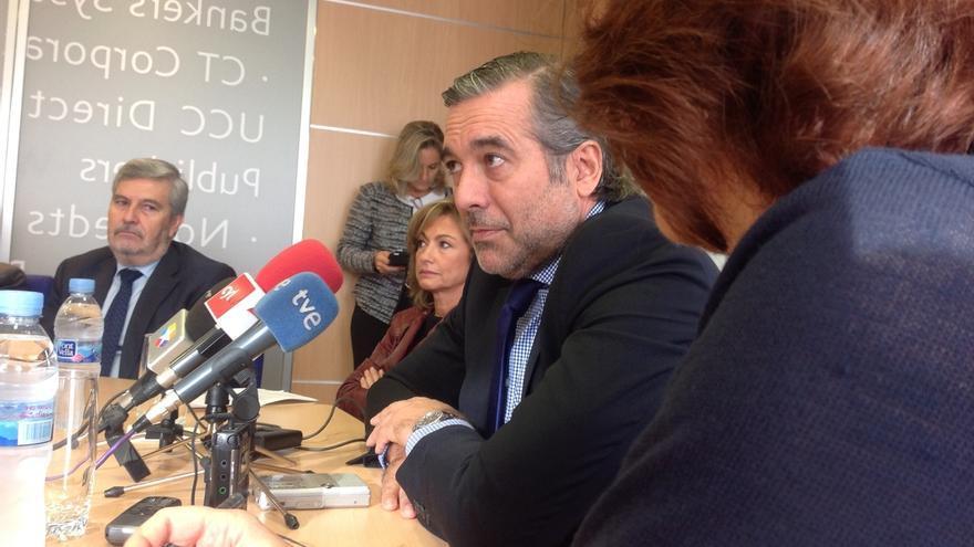 El juez Enrique López, nuevo consejero de Justicia, Interior y Víctimas del Terrorismo de la Comunidad de Madrid