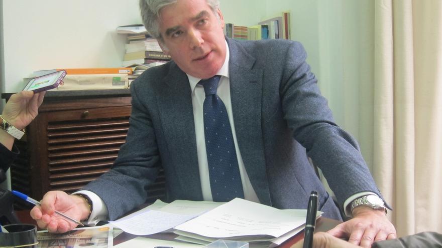 """Fuentes-Pila acusa a De la Serna de estar """"obsesionado con hacer oposición a la oposición"""""""