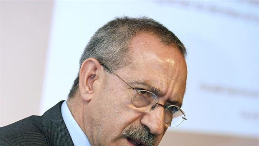 """Fiscal del TS aboga por reacciones administrativas """"más duras"""" en incendios"""