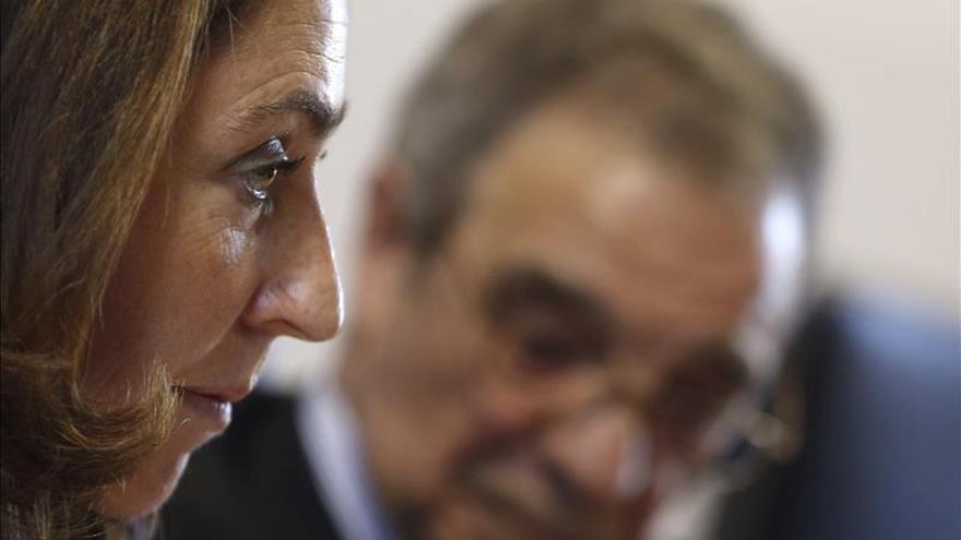 """Alierta dice que la situación económica de España está """"mucho mejor"""""""