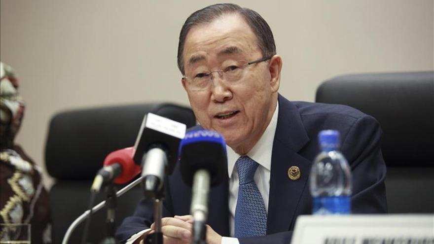La ONU nombra a una responsable para coordinar la respuesta a los abusos sexuales