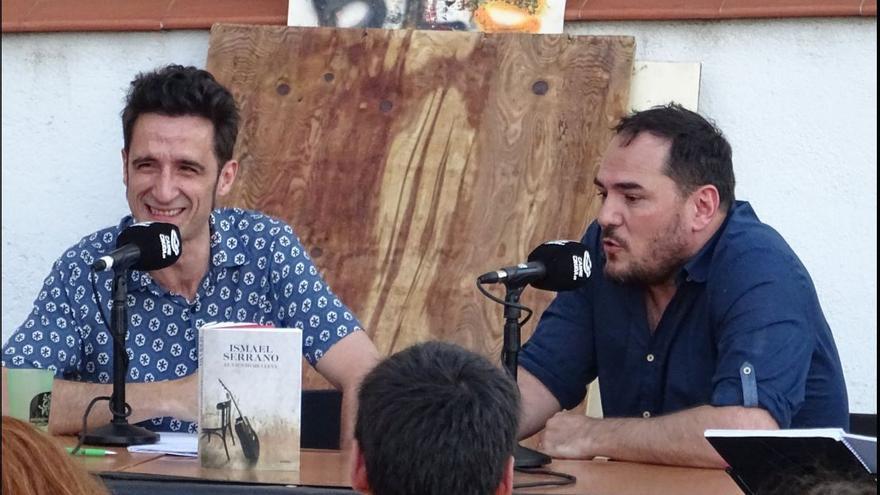 Javier Gallego lleva Carne Cruda a la azotea de La Ingobernable