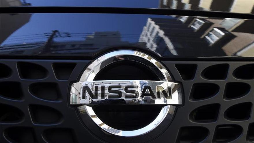 Nissan ganó 2.448 millones de euros, un 37,4 % más, entre abril y septiembre