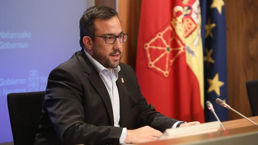 El Servicio de Trabajo multiplica por cuatro su plantilla ante los más de 4.000 expedientes en Navarra