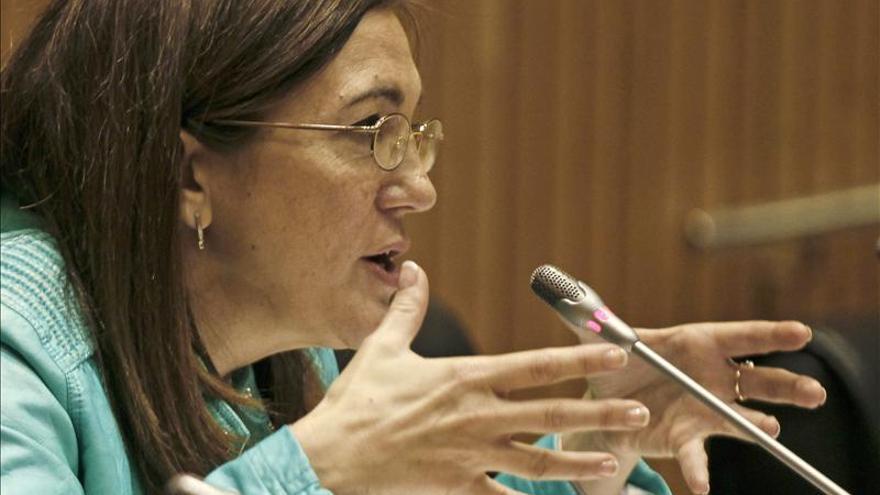 """El PSOE dice que Rajoy es """"el hilo conductor"""" de los casos Bárcenas y Gürtel"""